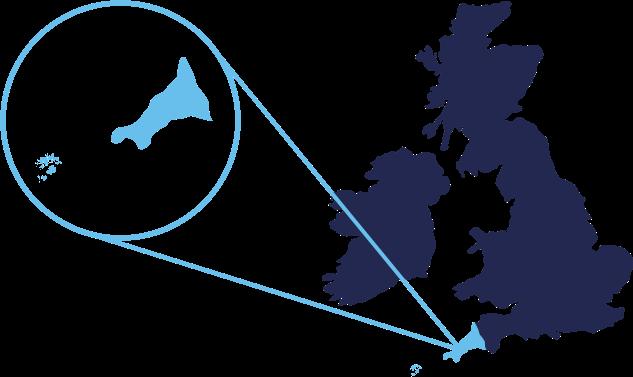 CIOSIF Map